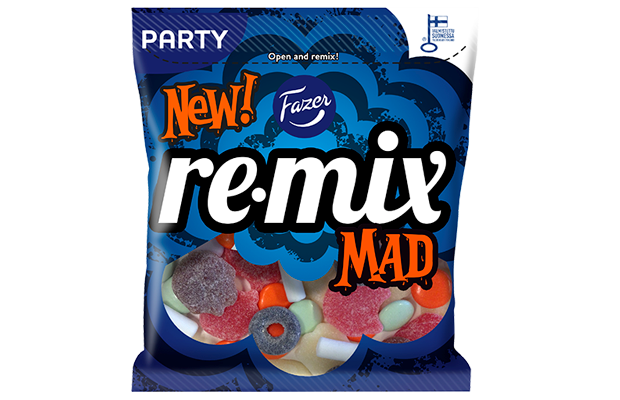 Remix Mad 350 g